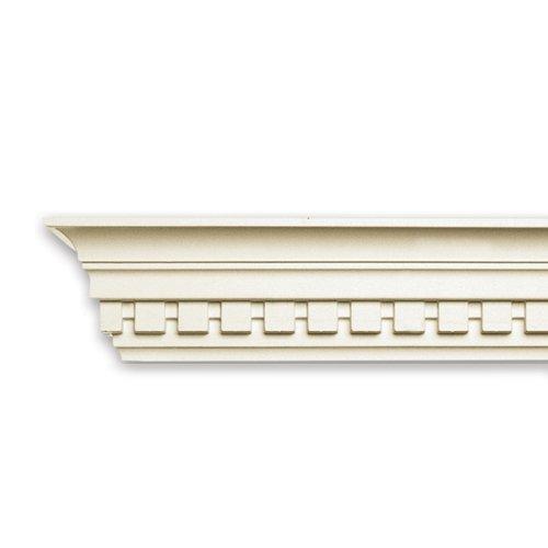 Bv decor decoraci n de poliuretano cornisas molduras molduras techo - Cornisa para led ...
